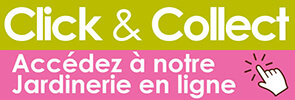 Click & Collect Jardin Décor